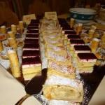 Dessertspiegel